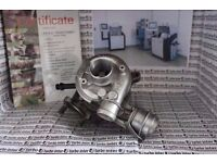 Turbocharger TURBO 454183 FORD VOLKSWAGEN GALAXY SHARAN 1.9 110HP AFN