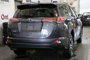 2016 Toyota RAV4 LE AWD HEATED SEATS & BACKUP CAMERA London Ontario image 4