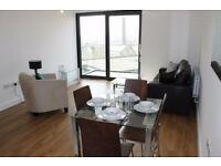 +Stylish living in Canada Water SE16 - 1 bed apartment w/ balcony, gym & amazing transport links