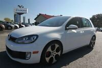 2011 Volkswagen GTI GTI 5-Door MAGS CRUISE BLUETOOTH