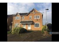 3 bedroom house in Bannockburn Court, Bradford, BD5 (3 bed)