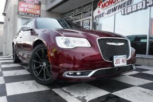 2017 Chrysler 300 300C Platinum | Heated Seats | Backup Camera |