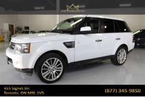 2011 Land Rover Range Rover Sport HSE/LUXURY/-CleanCarProof