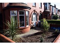 Well maintained 3 bedroom Victorian semi detached next to Stanley Park - conservatory - NO FEES