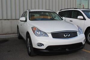 2013 Infiniti EX35 EX37 Journey AWD