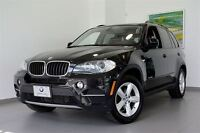 2012 BMW X5 xDrive35i + Premium + Executive