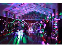 Clubbercise Fitness Class