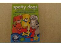 Orchard Toys Spotty Dogs Game Age 3-6, 2-4 Players