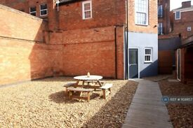 Studio flat in Duke Street, Leicester, LE1 (#1108857)