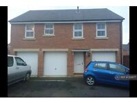 2 bedroom house in Horsley Close, Swindon, SN25 (2 bed)
