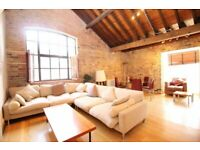 A fantastic two double bedroom, two bathroom, penthouse apartment