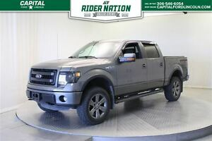 2013 Ford F-150 SuperCrew   **New Arrival**