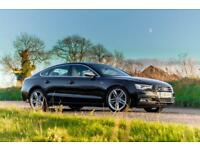 Audi S5 3.0 TFSI Sportback S tronic quattro 5dr