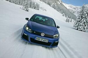 2007-2017 Volkswagon Golf Snow Tire Packages starting at $648 - P 195/65/15, P 205/55/16 and P 225/45/17 Winter Tires