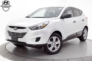 2015 Hyundai Tucson GL AWD BLUETOOTH CRUISE