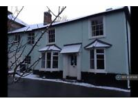4 bedroom house in London Road, Salisbury, SP3 (4 bed)