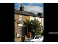 2 bedroom house in Rye Street, Bishop's Stortford, CM23 (2 bed)