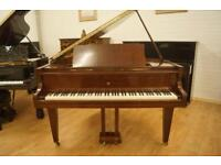 Baby grand piano by Marshall & Rose. Tuned and UK delivery available