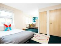 STUDENT ROOMS TO RENT IN SHEFFIELD.NON-ENSUITE ROOM WITH LAUNDRY FACILITY, OUTDOOR AND COMMUNAL AREA