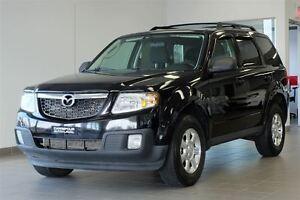 2009 Mazda Tribute GX*V6*AWD/MAGS/CRUISE/DEMARREUR