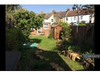 2 bedroom house in Northcote Road, Croydon, CR0 (2 bed)
