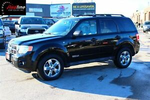 2008 Ford Escape XLT V6 CHROME WHEELS-SUNROOF