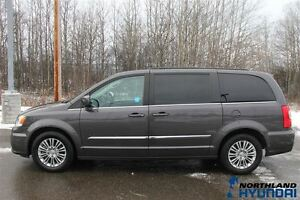 2016 Chrysler Town & Country Touring-L/Stow-N-Go/ECO/HTD Seats/B Prince George British Columbia image 14