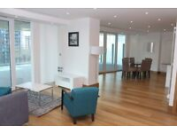 # Beautiful barnd new 1 bed available now in ARENA TOWER - Stunning development - E14 - CALL NOW!