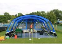 Hi-Gear Oasis 8 tent
