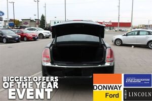2012 Chrysler 300 LIMITED LEATHER PANO SUNROOF $0 DOWN $85WEEKLY