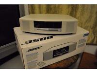 Bose Wave system - factory renewed