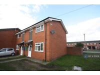 3 bedroom house in Lion Street, Congleton, CW12 (3 bed)