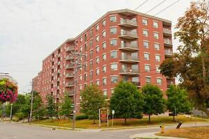 2 Bdrm available at 55 William Street East, Waterloo Kitchener / Waterloo Kitchener Area image 1