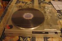 Table tournante  Sony Turntable - PS-LX22  Direct Drive