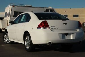 2013 Chevrolet Impala *FINANCING AS LOW AS 0.9%* Moose Jaw Regina Area image 4