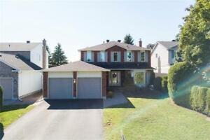 1372 MOUNTAINSIDE CRESCENT Orleans, Ontario
