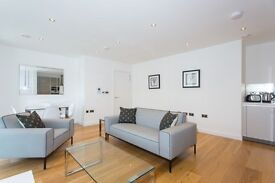 +STUNNING 1 BED APARTMENT GREAT SIZE HAMMERSMITH GLENBROOK APARTMENTS W/24 HR CONCIERGE A MUST SEE