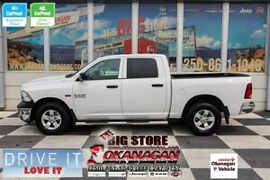 2016 Ram 1500 ST, No-Accidents, Like New!!!