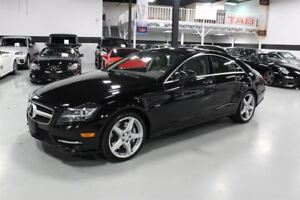 2012 Mercedes-Benz CLS-Class 550 AMG 4-MATIC | CLEAN CARPROOF