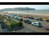 2 bedroom flat in Seafront Llandudno, Llandudno, LL30 (2 bed)