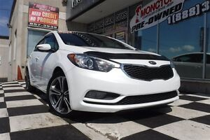 2014 Kia Forte | Leather | Navigation | Sunroof |