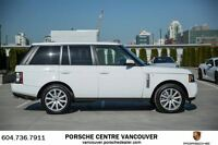 2012 Land Rover Range Rover Supercharged (SC) Local, One Owner,