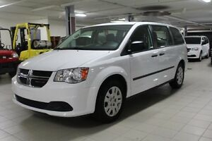 2016 Dodge Grand Caravan SE PLUS *3 ZONE/DÉMARREUR*