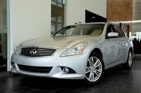 2011 Infiniti G37X Luxury**Super bolide**