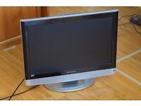 "Wharfdale 22"" HD Ready LCD TV/DVD Combo"