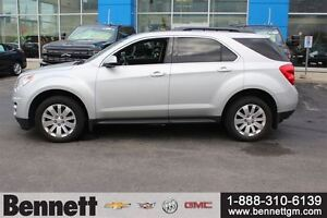 2012 Chevrolet Equinox 2LT - Heated seats, remote start, and pow Kitchener / Waterloo Kitchener Area image 6