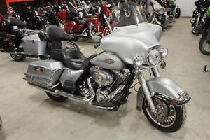 2011 Harley-Davidson® FLHTC - Electra Glide Classic