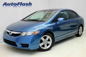 2009 Honda Civic Sport * M5 * Toit-Ouvrant/Sunroof *