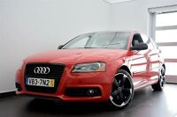 2013 Audi A3 2.0T Progressiv (S tronic) WOW ! COMPETITION PACKA