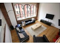 Very Spacious Duplex Apartment, Northern Quarter